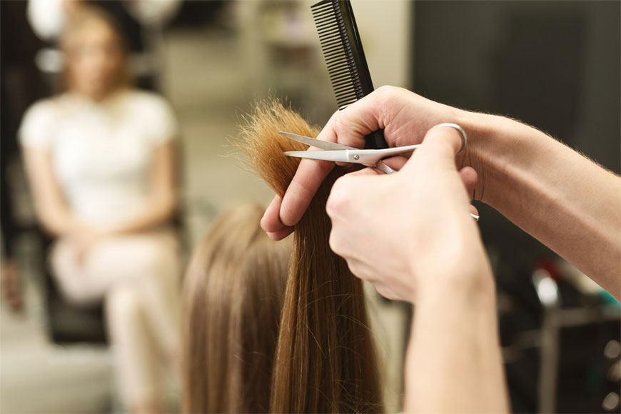 Ask an Expert: How Can I Get Rid of Split Ends?