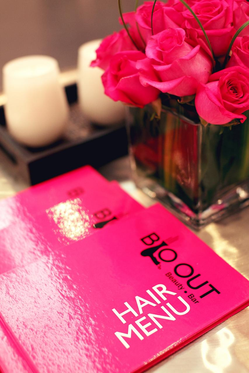 Blo Out Beauty Bar