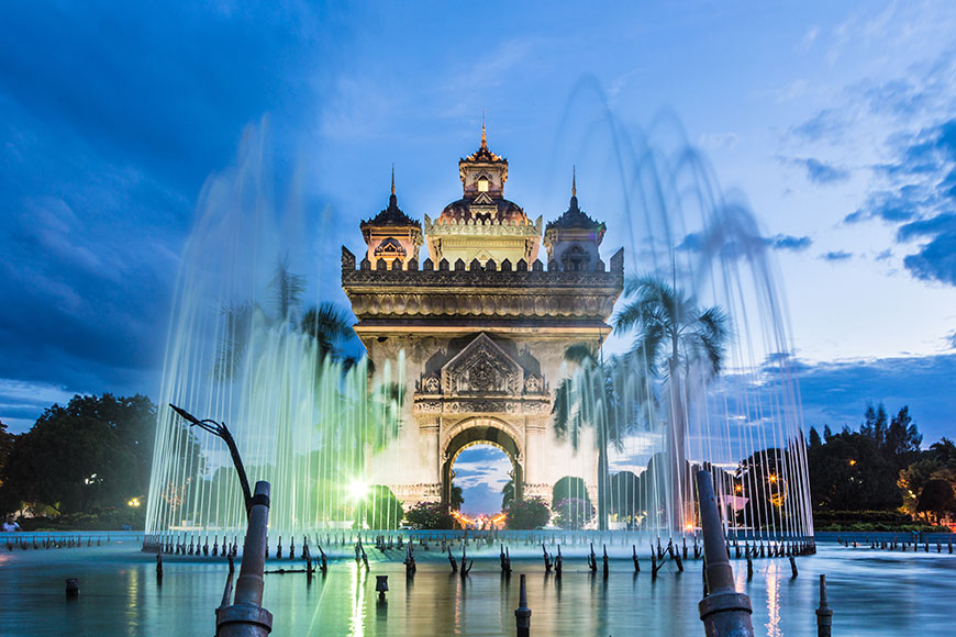 guide to life in laos for expats