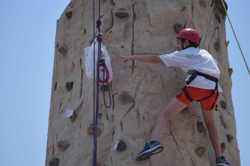 Summer Camp in Dubai | Kings' School