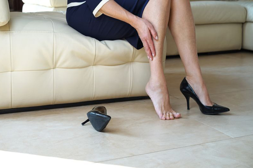 Find a Solution for Varicose Veins, Blood Clots, Muscle Swelling and More
