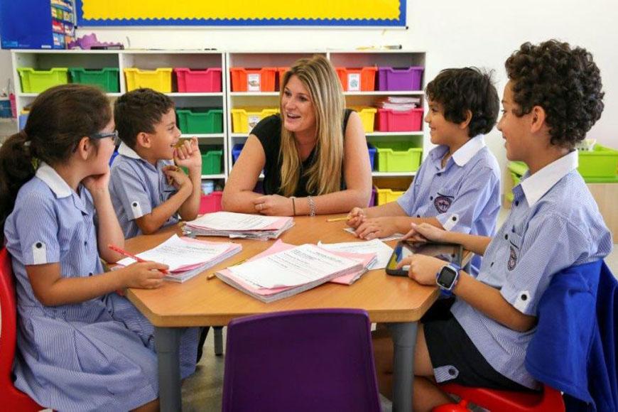 Early Years Coordinator at Emirates International School