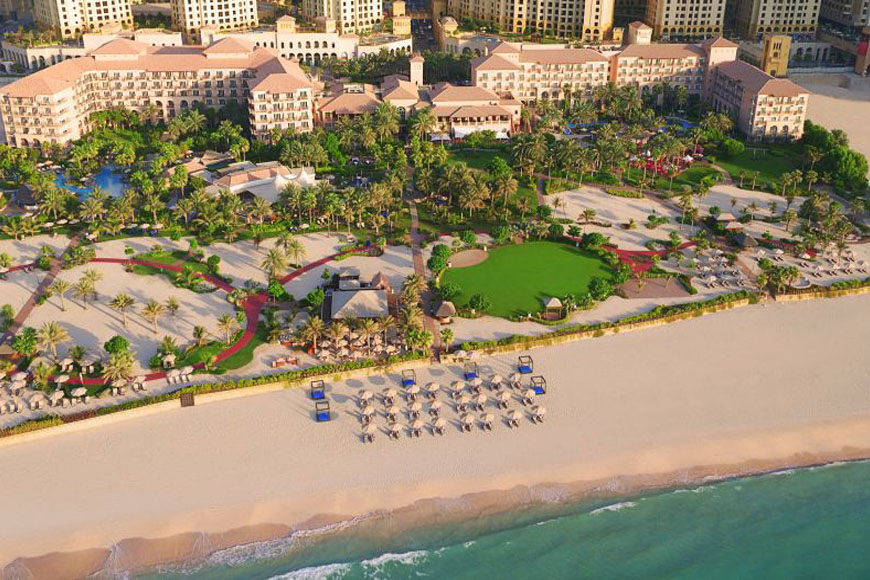 Mother's Day Offers at The Ritz-Carlton, Dubai, JBR
