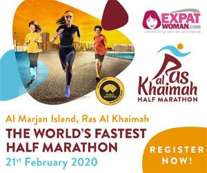 RAK Marathon