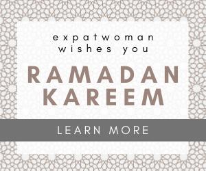 Ramadan Kareem from ExpatWoman