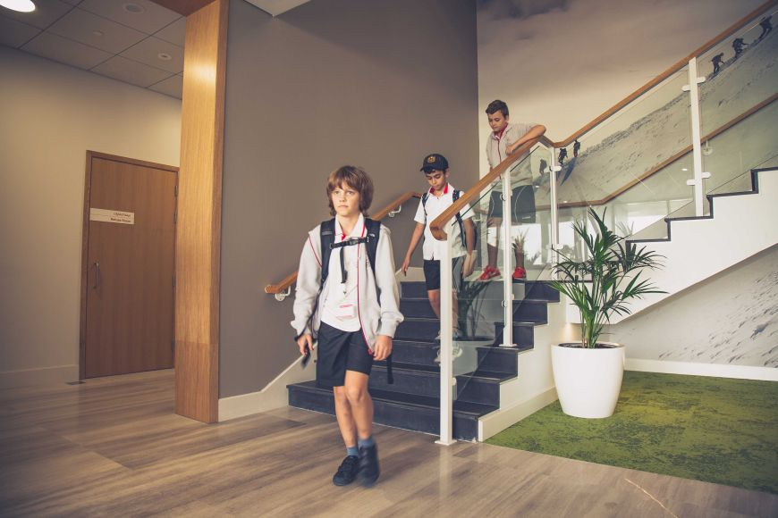 Schools in Dubai: The Advantages of Flexi Boarding