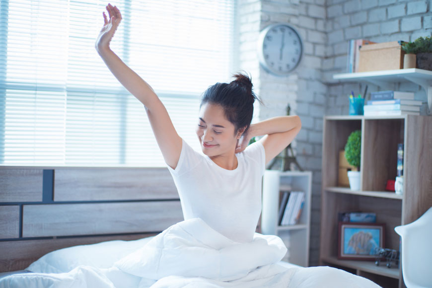 Why Women Lose More Sleep Than Men and What You Can do About it
