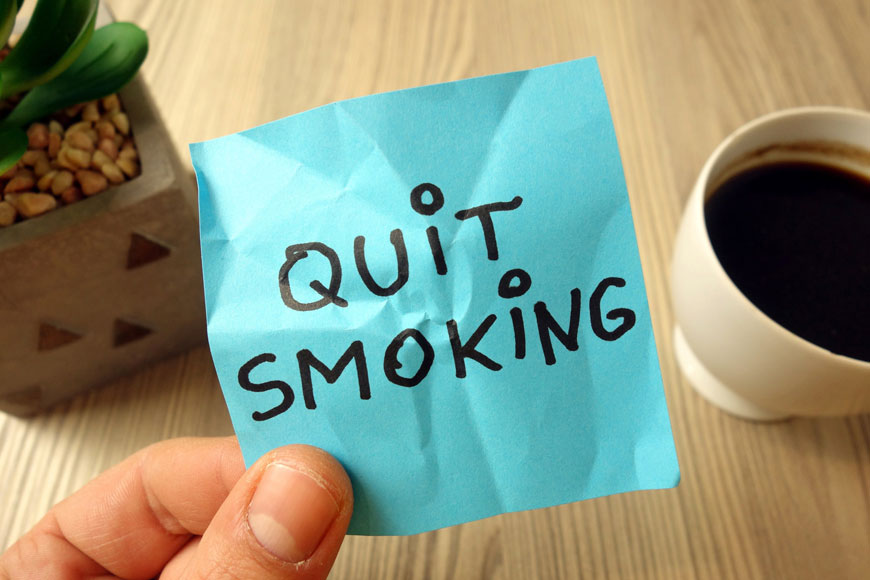 Trying to Quit Smoking? Here's How Self-Hypnosis Could Help