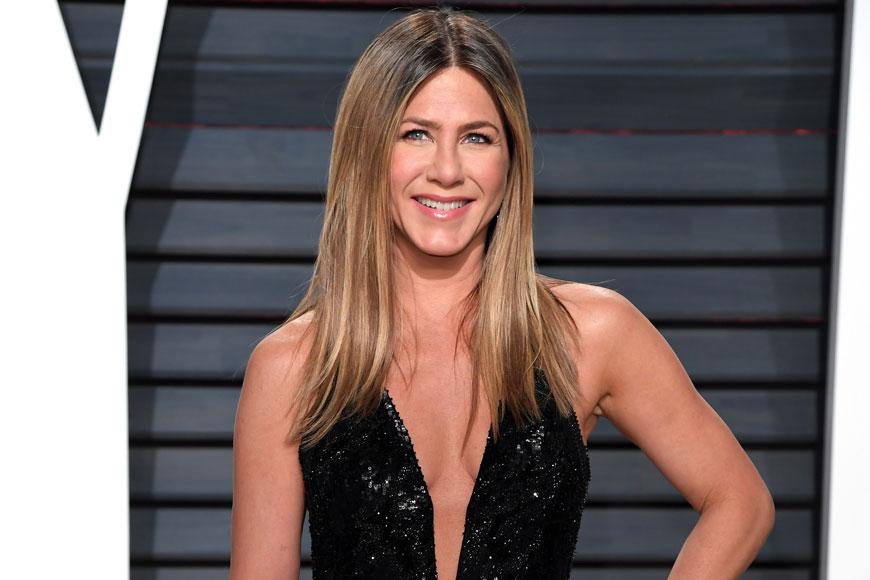 Goddess Circle: The Secret Wellness Ritual of Jennifer Aniston