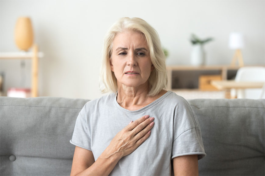 8 Subtle Signs of Heart Disease You Might Not Know About