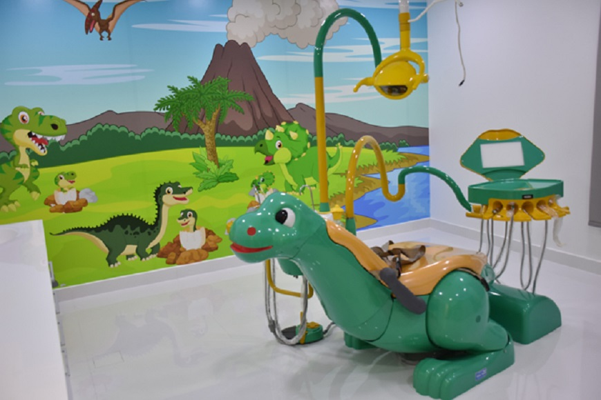 Dr Joy Dental Clinic Opens Pediatric and Orthodontic Center