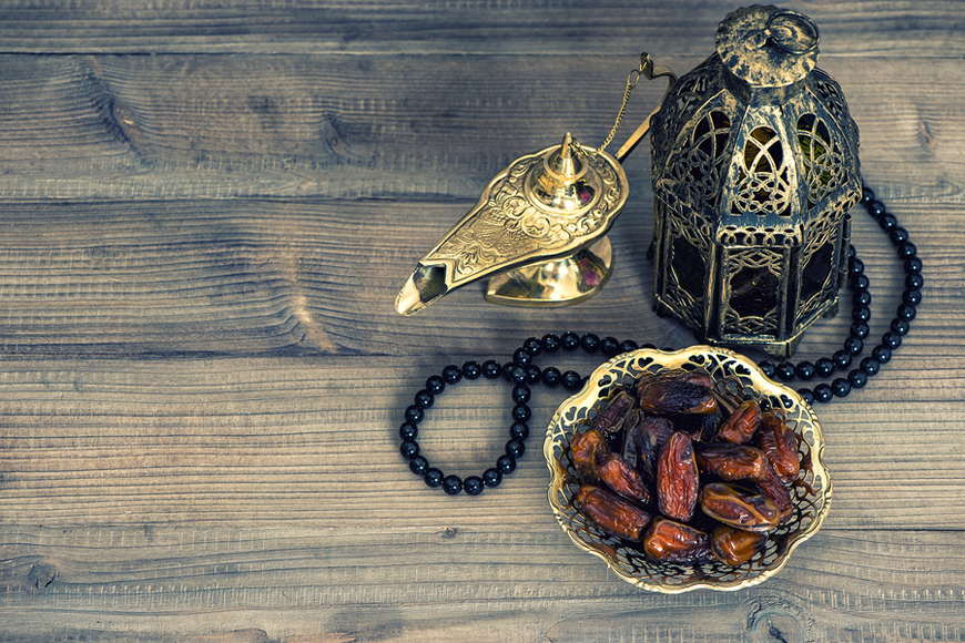 The EW Guide to Ramadan in Kuwait
