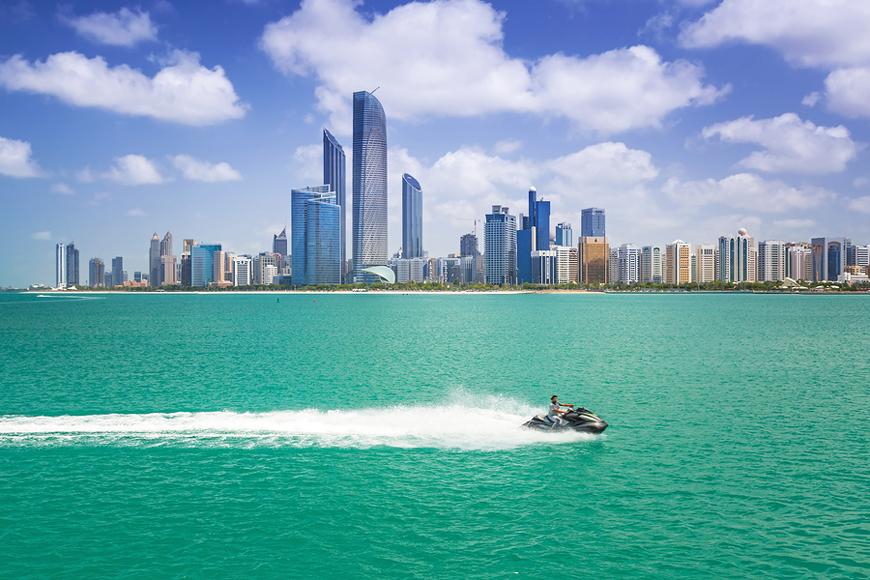 3 Must Visit Public Beaches In Abu Dhabi