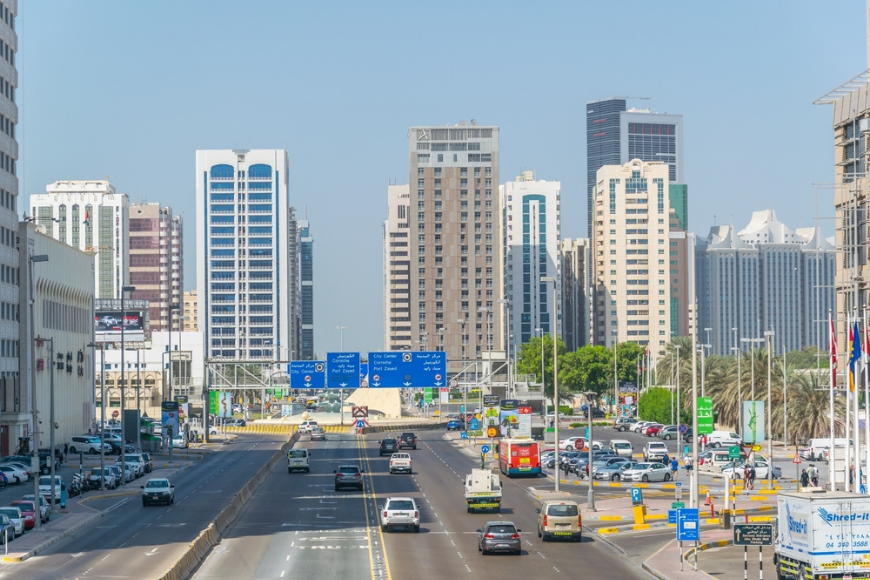 The Latest Changes to Abu Dhabi's Border Entry Rules From February 1