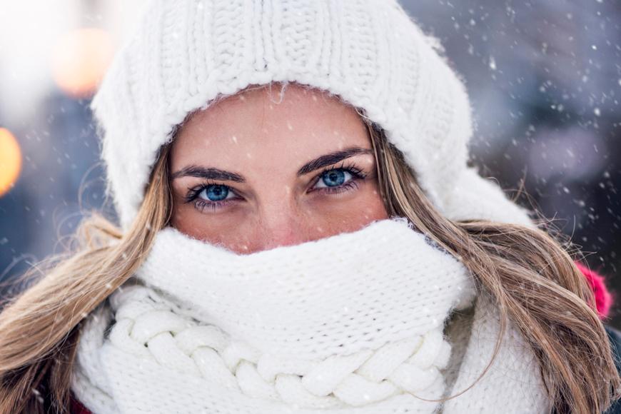 13 Potential Scenarios if it DID Snow in Dubai