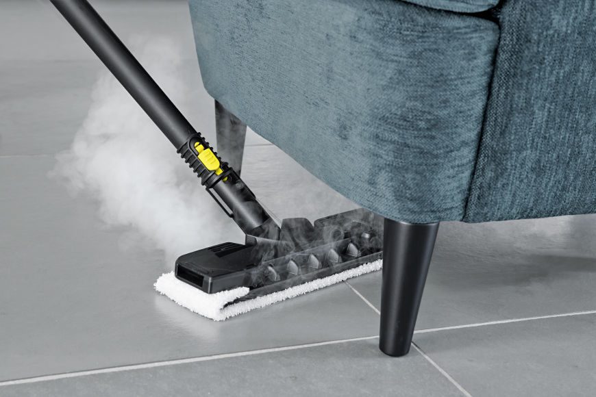 How To Clean Carpet With Karcher Steam Cleaner Carpet