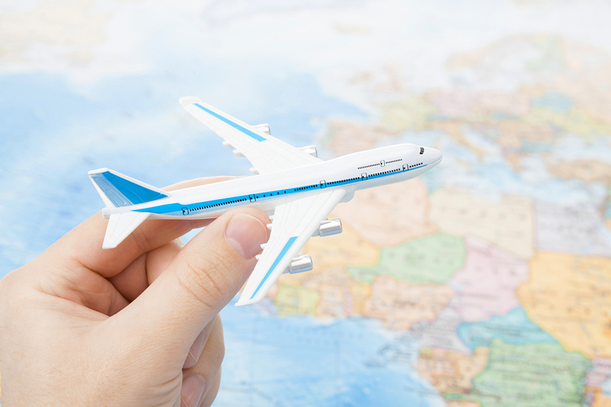 How You Can Make Your Air Miles Work for You