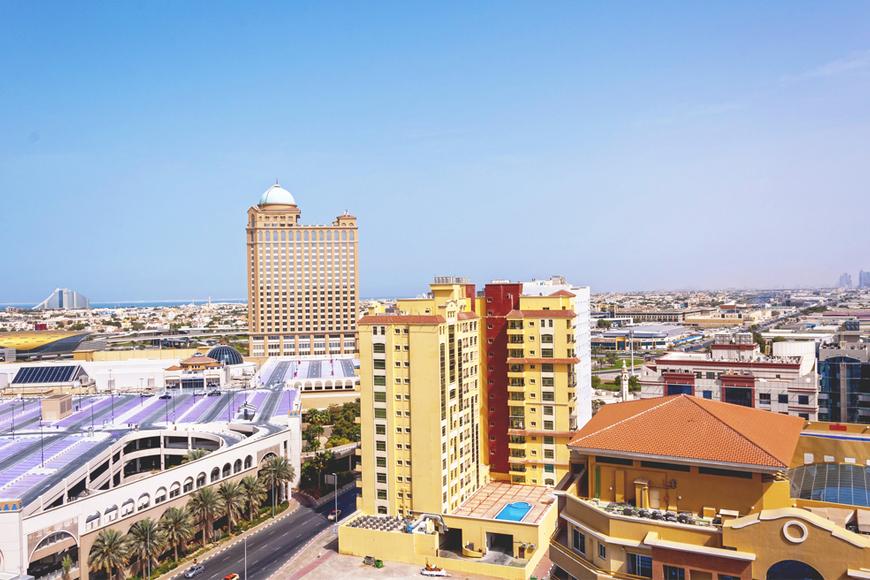 Al Barsha Dubai Area Guide | ExpatWoman.com