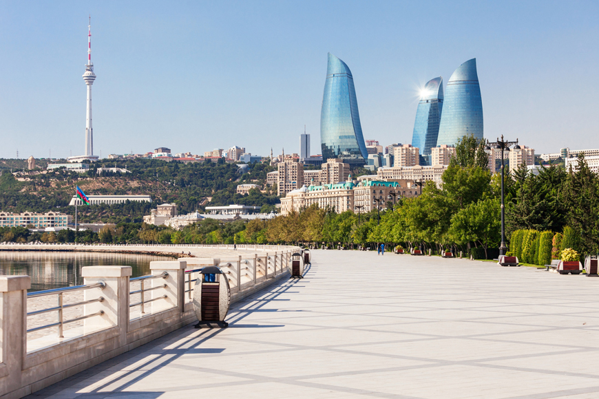 Countries to visit on UAE residency visa