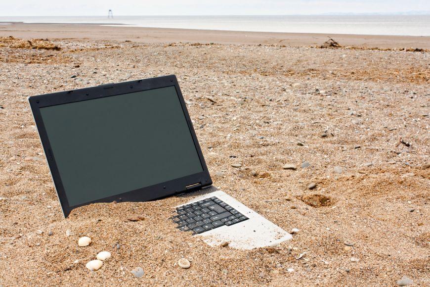 Lost Property in Dubai