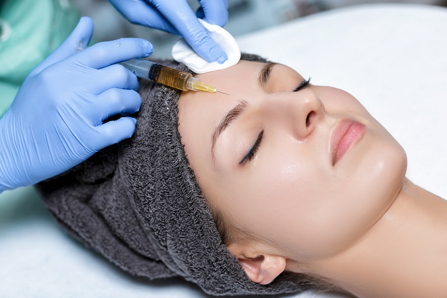 Review: Treat Your Skin to CGF PRP Therapy in Dubai
