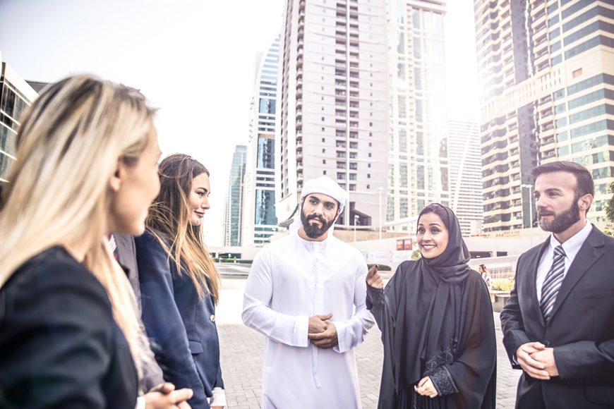 ExpatWoman Guide to Abu Dhabi Etiquette