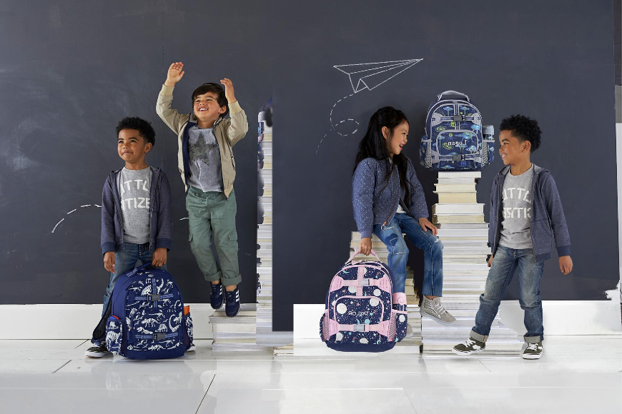 Going Back to School is a Breeze with The Galleria Al Maryah Island