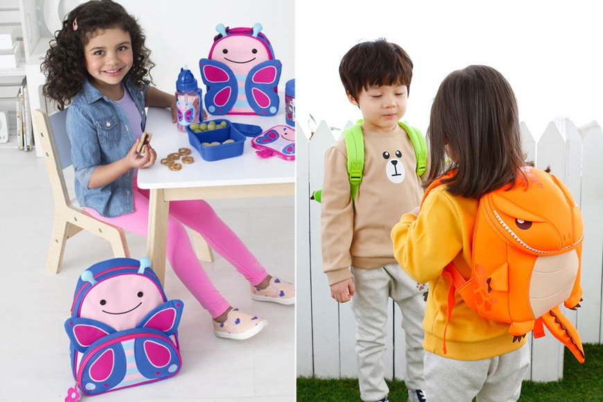 Coolest school backpacks you can shop online