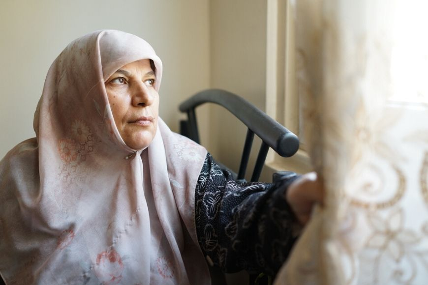 Bahrain Launches Home Services for Elderly and People of Determination