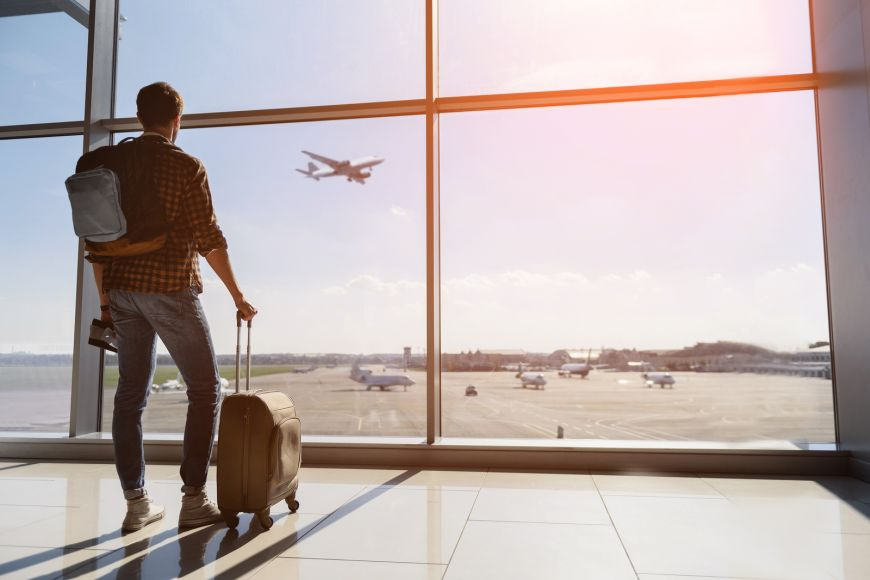 Difference Between Short-term Insurance and Travel Insurance