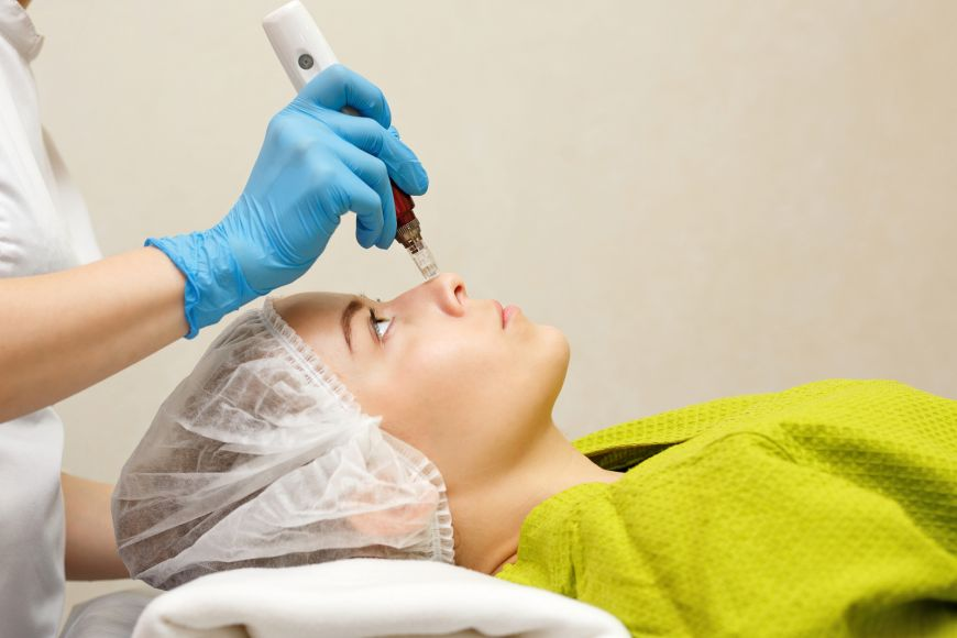 Review: Skin Cell Activation at Kaya Skin Clinic