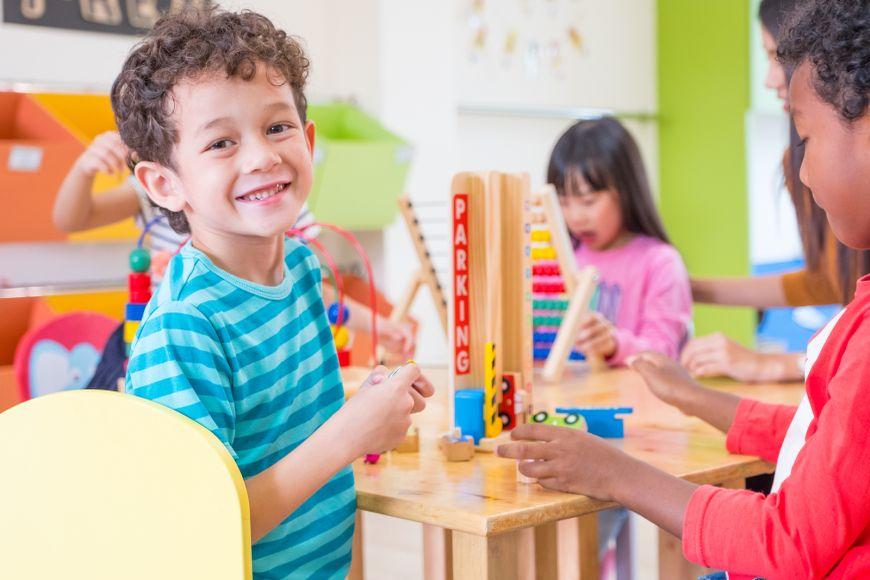Kids Can Enjoy a Tropical Summer Camp at This Nursery in Dubai