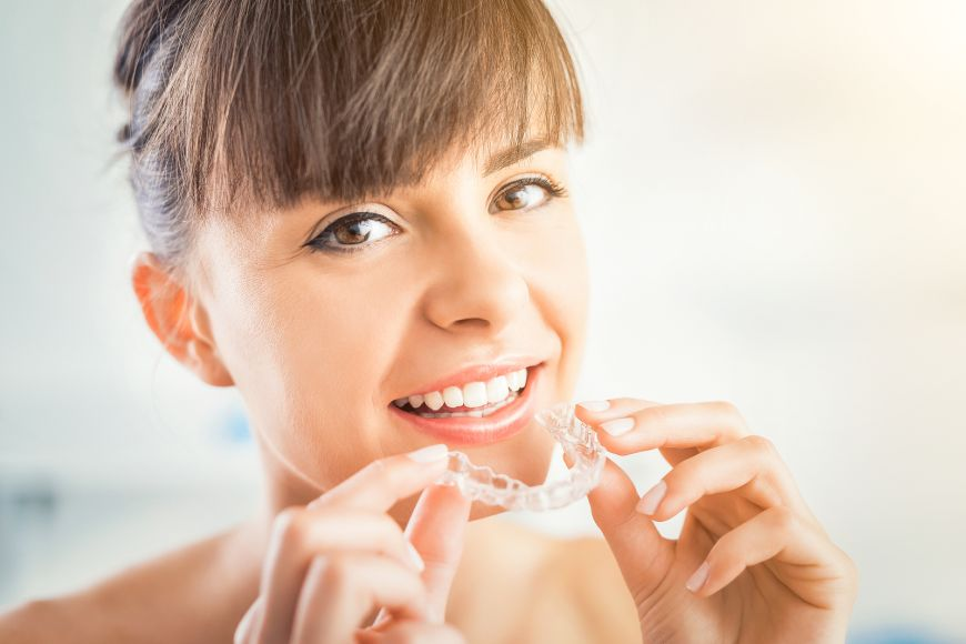 Invisalign for Teens in Dubai
