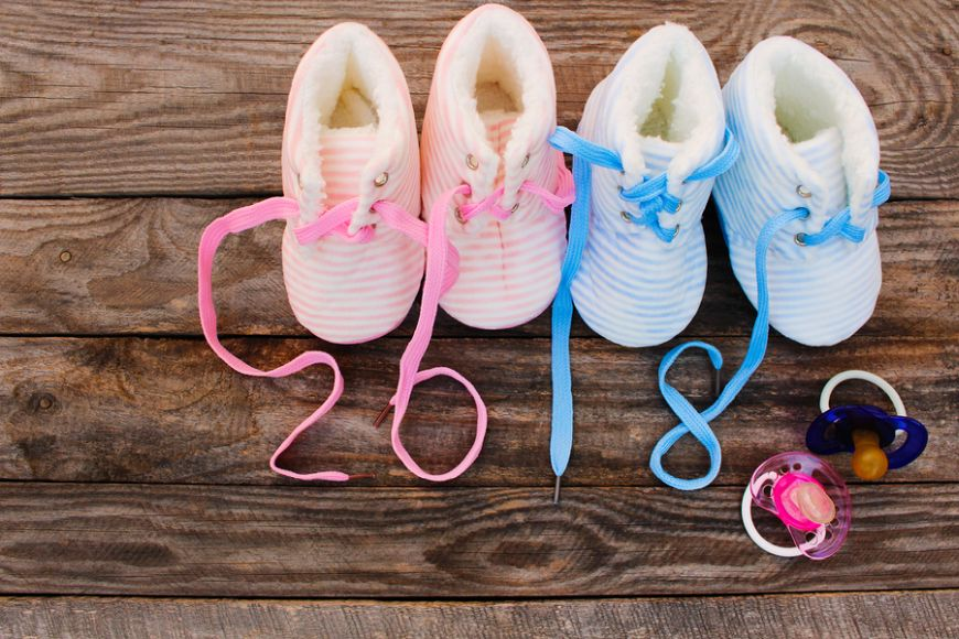 Tips For Getting Pregnant: Your New Year's Resolutions For Trying to Conceive