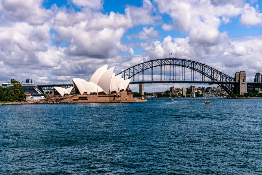 Top Tips For Shipping to Australia