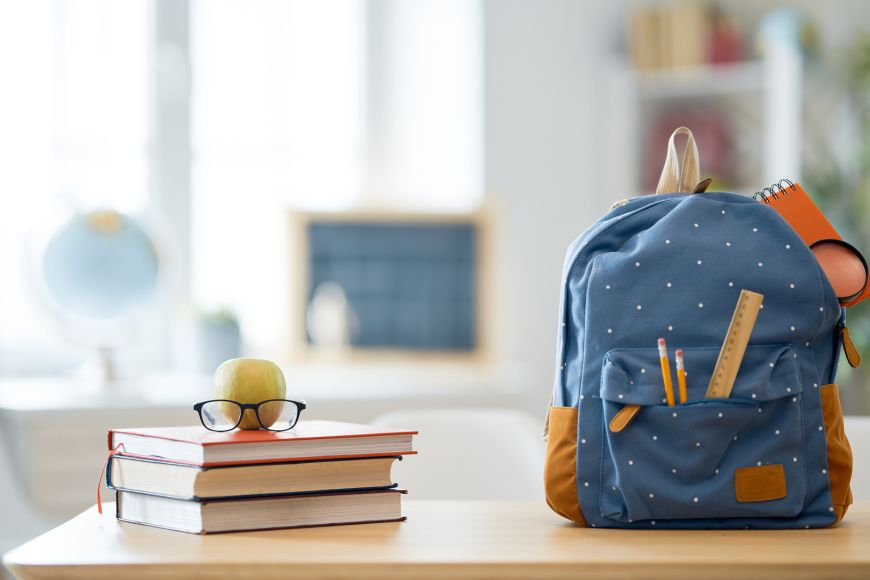 How to Prepare for the New School Year