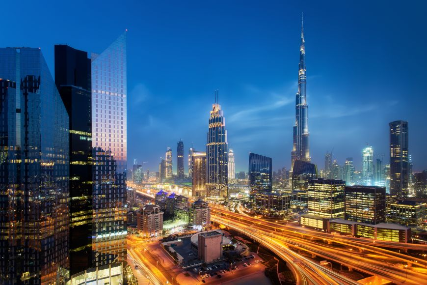 Tips For Your Move to Dubai | Santa Fe Relocation