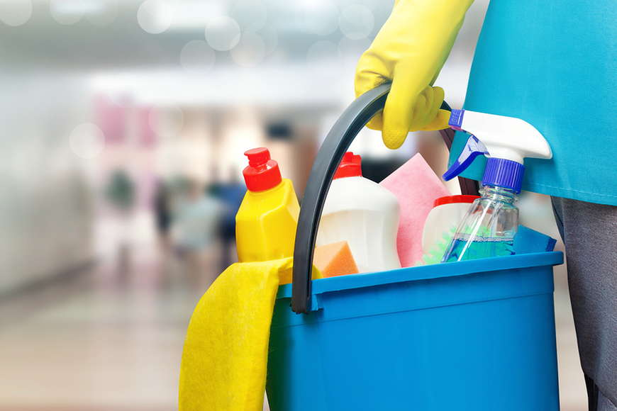 How to Choose a Reliable Cleaning Service Company in Dubai