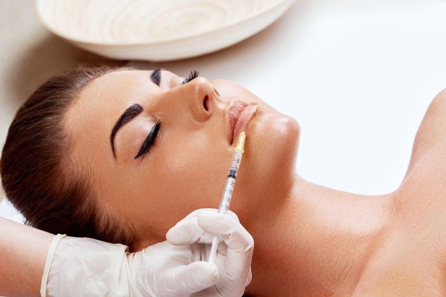Lip Rejuvenation for Beautiful, Plump, Natural-Looking Lips