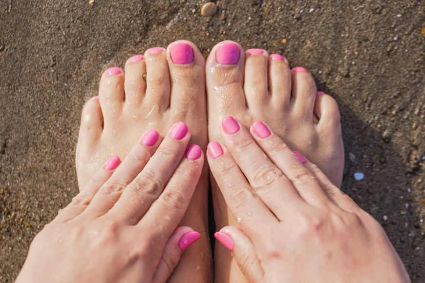 Hand and Feet Rejuvenation Treatment   Kaya Skin Clinic