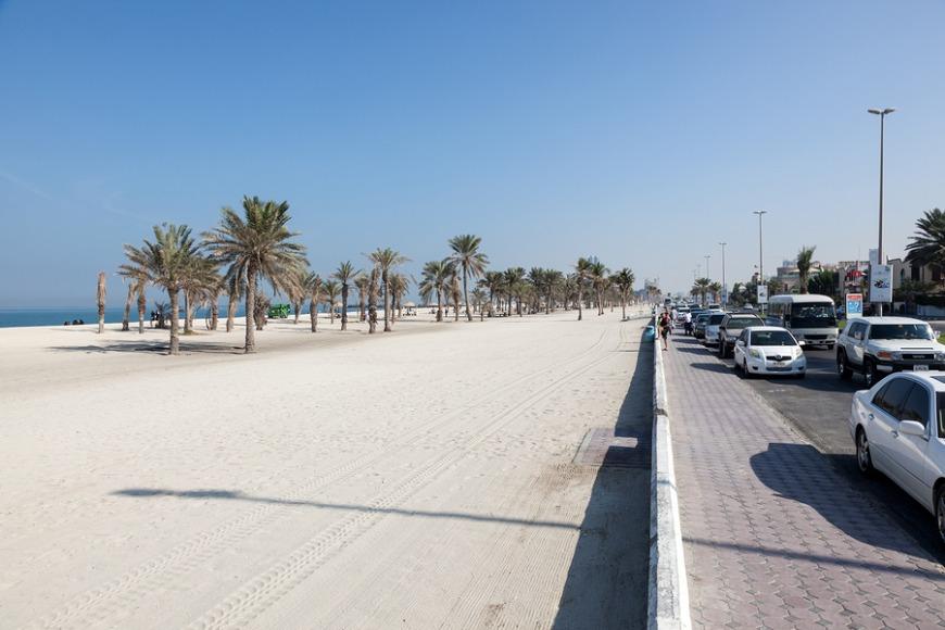 Living In Umm Al Quwain Expatwoman Com