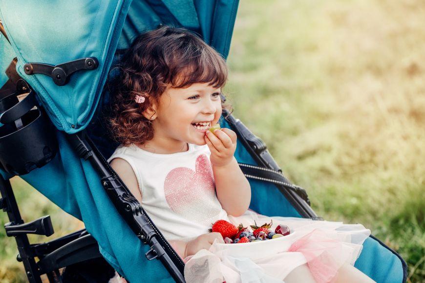 8 Ways to Make Sure Children Eat Healthy Snacks