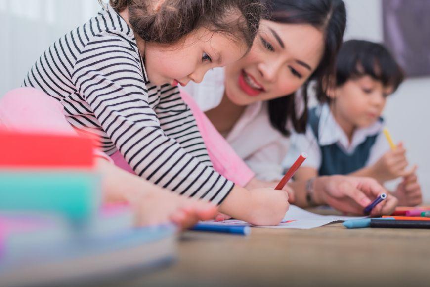 Nurseries in Dubai | Safa Early Learning Centre