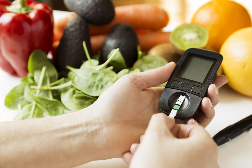 Diabetes & Ramadan: Controlling Blood Sugar Levels While Fasting