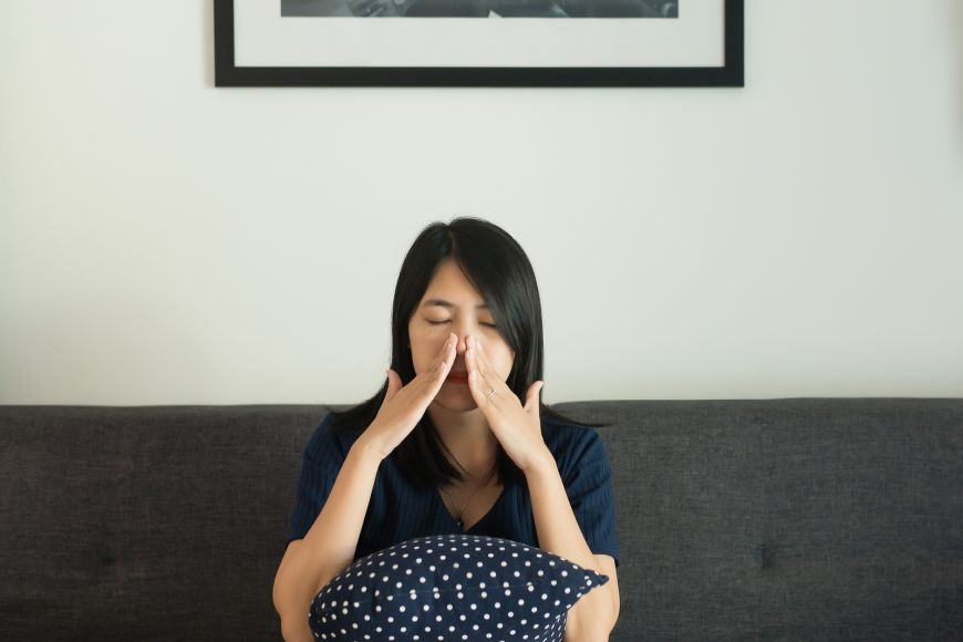 Sinusitis: Causes, Risk Factors and Treatment in Dubai