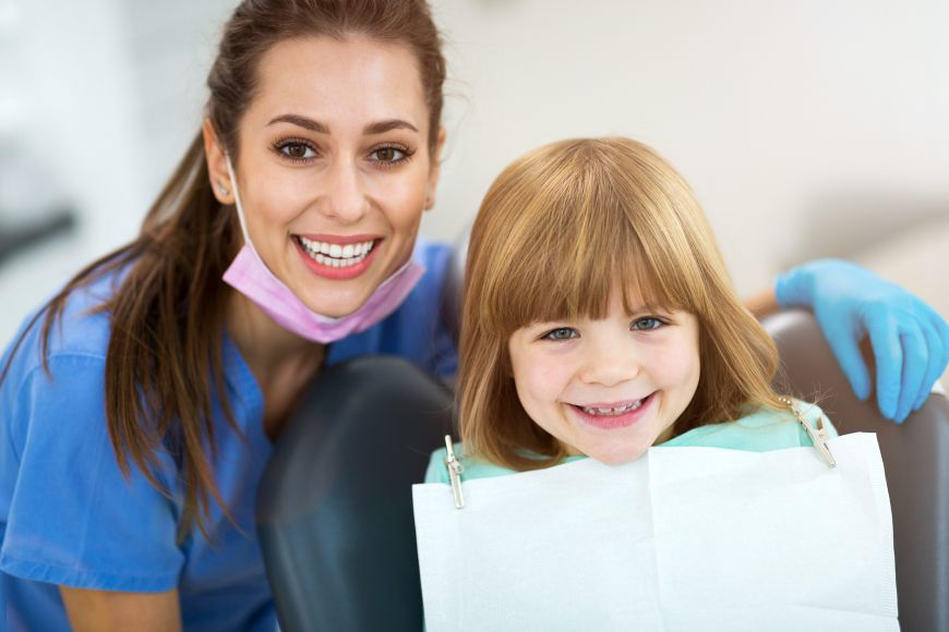 The Benefits of Dental Sealants For Children and Teenagers