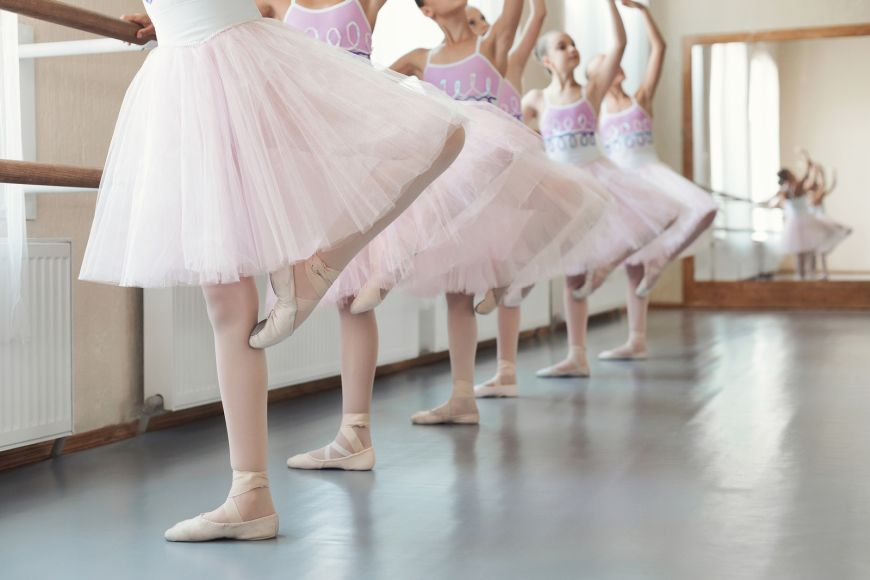 How Discipline Can Help you Become a Better Dancer