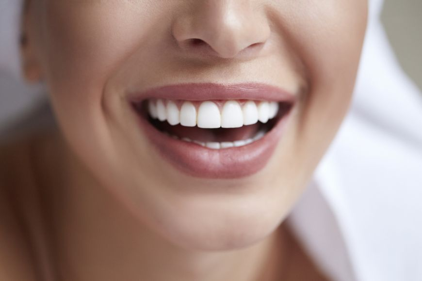 Zoom Teeth Whitening for a Brighter and Whiter Smile