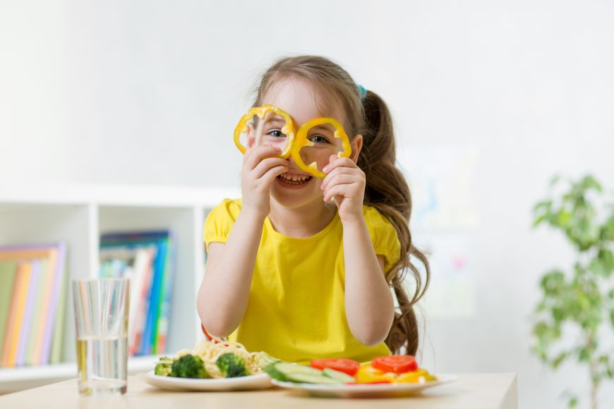 Here's Why You Should Cook With Children