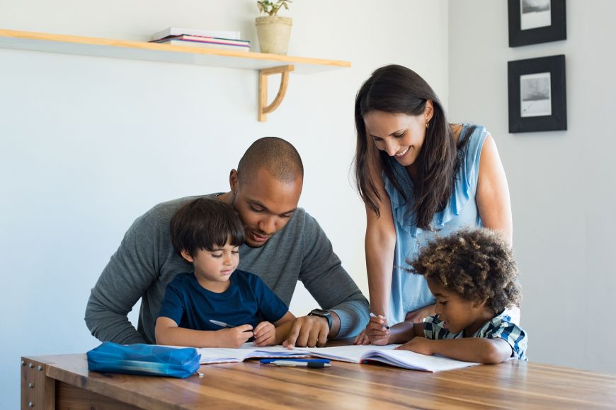 Top Tips to Get Your Child Back into Routine After The Holidays